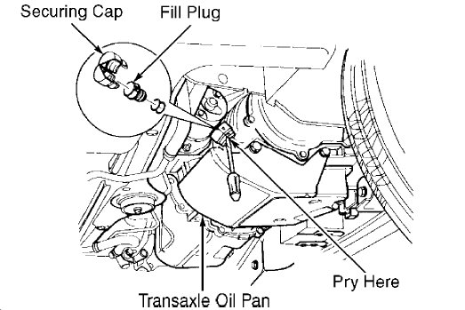 Transmission repair manuals VW 01M, 01P   Instructions for