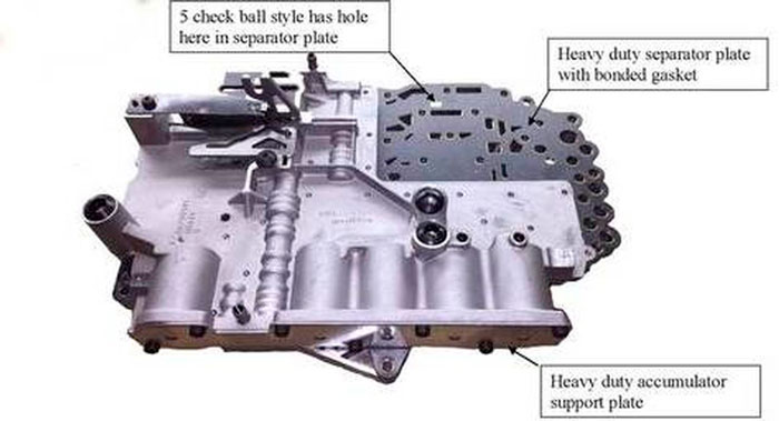 68rfe valve body