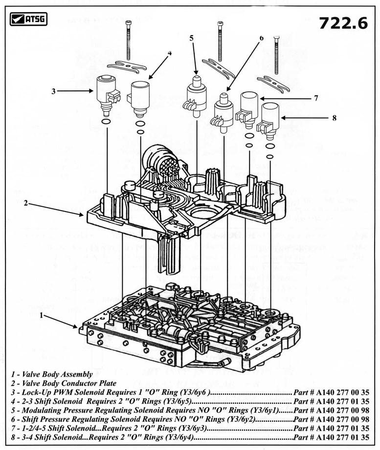 722_6 valve body diagram