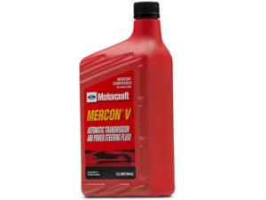 Mercon V atf