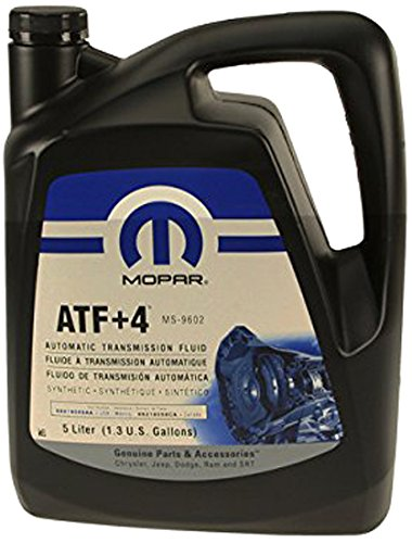 re5r05a transmission fluid capacity