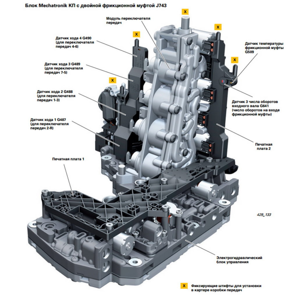 dl501_mechatronic_manual