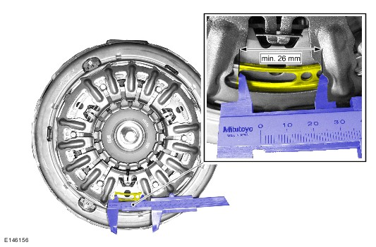 dct250 clutch replacement manual